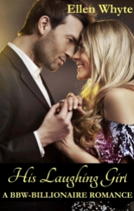 His Laughing Girl by Ellen Whyte very small cover
